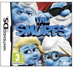 Ubisoft The Smurfs (Nintendo DS)
