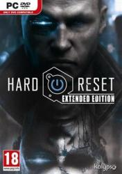 Kalypso Hard Reset [Extended Edition] (PC)