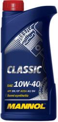 MANNOL 10W40 Classic 1L
