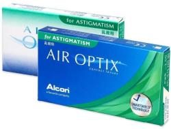 Alcon Air Optix For Astigmatism - 6 Buc - Lunar