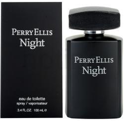 Perry Ellis Night EDT 100ml