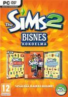 Electronic Arts The Sims 2 Best of Business Collection (PC)