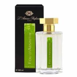 L'Artisan Parfumeur Fou D'Absinthe EDP 50ml
