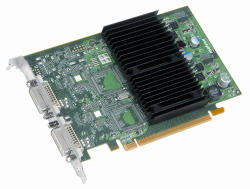 Matrox Millennium P690 128MB GDDR2 PCIe (P69-MDDE128F)