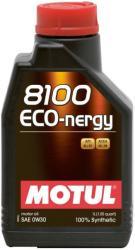 Motul 8100 Eco-nergy 0W30 1 L