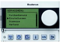 Buderus Logamatic RC35