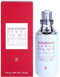 Molinard Homme II EDT 120ml