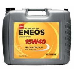ENEOS Super Plus 15W-40 20L