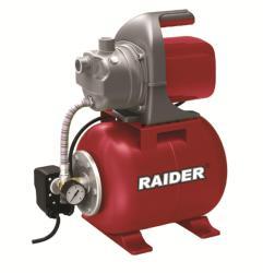 Raider RD-WP 1200