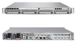 Supermicro SYS-5015M-NTRB