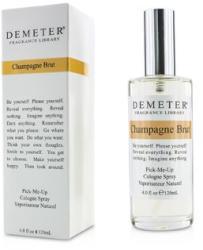 Demeter Champagne Brut EDC 120ml