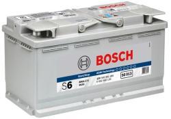 Bosch S6 95Ah EN 850A S60 13