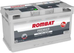 ROMBAT Premier 95Ah EN 900A