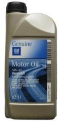 GM 5W30 Dexos2 (1L)
