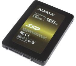 """ADATA """"XPG SX900 2.5 128GB SATA3 ASX900S3-128GM-C"""""""
