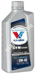 Valvoline Synpower 0w40 1L