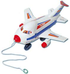 Húzható repülőgép - D-Toys