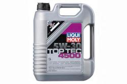LIQUI MOLY TOP TEC 4500 5W-30 5L