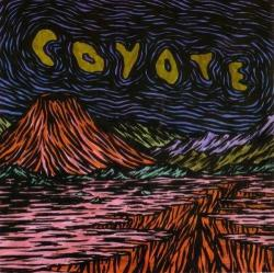 Gigamic Coyote