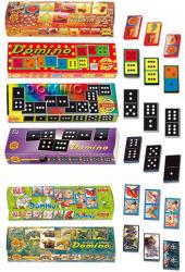 D-Toys Nagy dominó mix