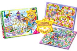 D-Toys Hamupipőke - két mesés társasjáték