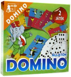 EX-IMP Állatok dominójáték