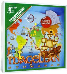 EX-IMP Magellán nyomában