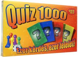 EX-IMP Quiz 1000