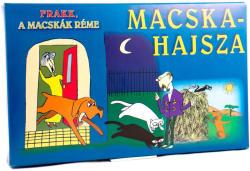 EX-IMP Frakk - Macskahajsza