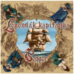 7 tenger - Legendák kapitánya