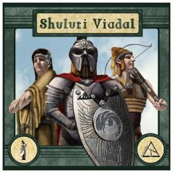 Shuluri viadal - M. A. G. U. S. avagy a kalandorok krónikái