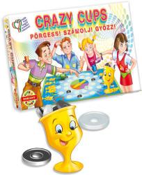 D-Toys Őrült kupa