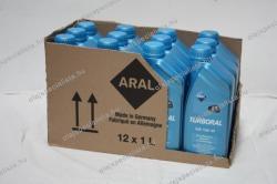 Aral MULTI TURBORAL 15W-40 (1)L