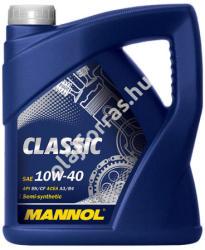 MANNOL 10w40 Classic 5L