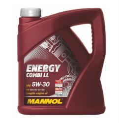 MANNOL Energy Combi LL 5W-30 (4L)