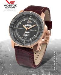Vostok-Europe Ekranoplán 2432-545