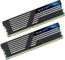 GeIL Value Plus 8GB (2x4GB) DDR3 1333MHz GVP38GB1333C9DC