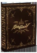 Namco Bandai Soul Calibur V [Collector's Edition] (PS3)
