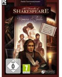 Excalibur The Chronicles of Shakespeare Romeo & Juliet (PC)