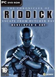 Atari The Chronicles of Riddick: Escape from Butcher Bay (PC)