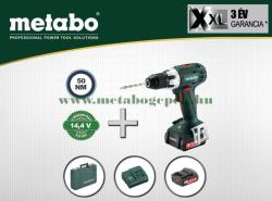 Metabo BS 14.4 LT Compact