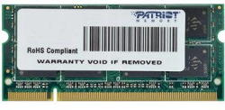 Patriot 4GB DDR2 800MHz PSD24G8002S