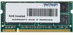 Patriot 4GB DDR2 800MHz PSD24G8002S