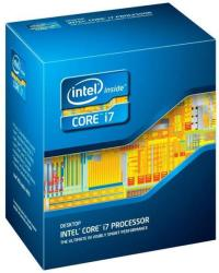 Intel Core i7-3770 3.4GHz LGA1155