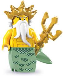 LEGO Minifigurák 7. sorozat 8831