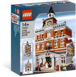 LEGO City - Exclusive - Városháza (10224)