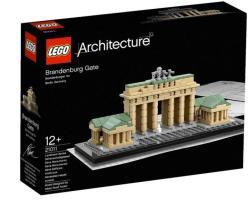 LEGO Architecture - Brandenburgi Kapu (21011)