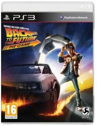 Telltale Games Back the Future (PS3)