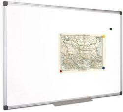 Victoria Mágneses, törölhető fehértábla, alumínium keret 100x200 cm (VVIM08)