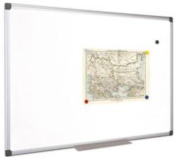 Victoria Mágneses, törölhető fehértábla, alumínium keret 90x120 cm (VVIM03)
